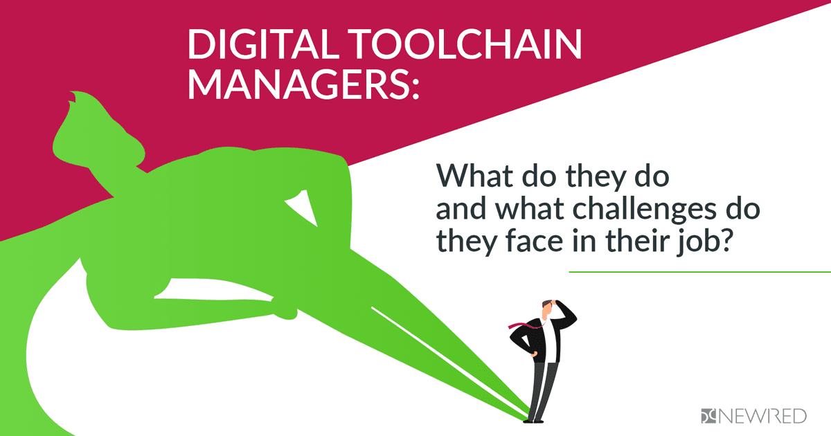 Jiri-digital-toolchain-managers