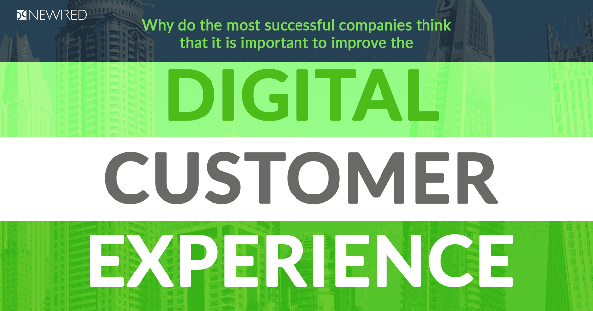 digital customer exp