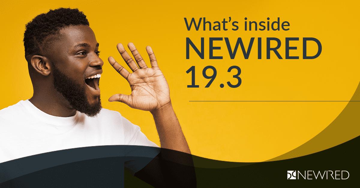 19.3 newired