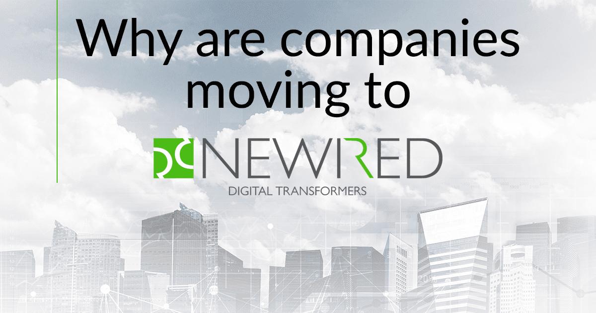 newired-companies